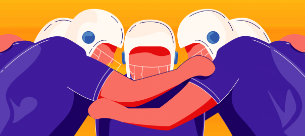 3 brain hacks to make your team huddles more productive