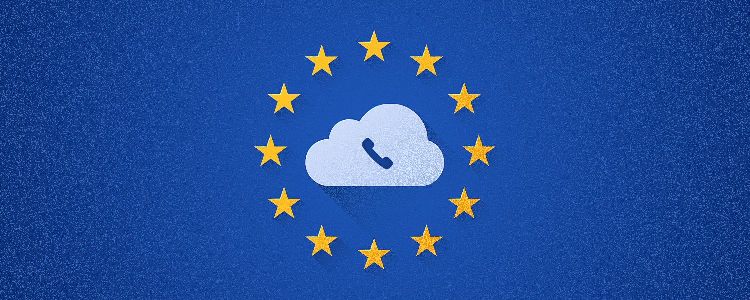 GDPR - call center software ready