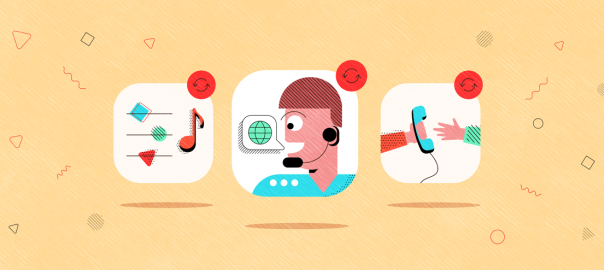 What's new in Freshcaller: Multilingual support, Custom ringtone, Notes transfer and more