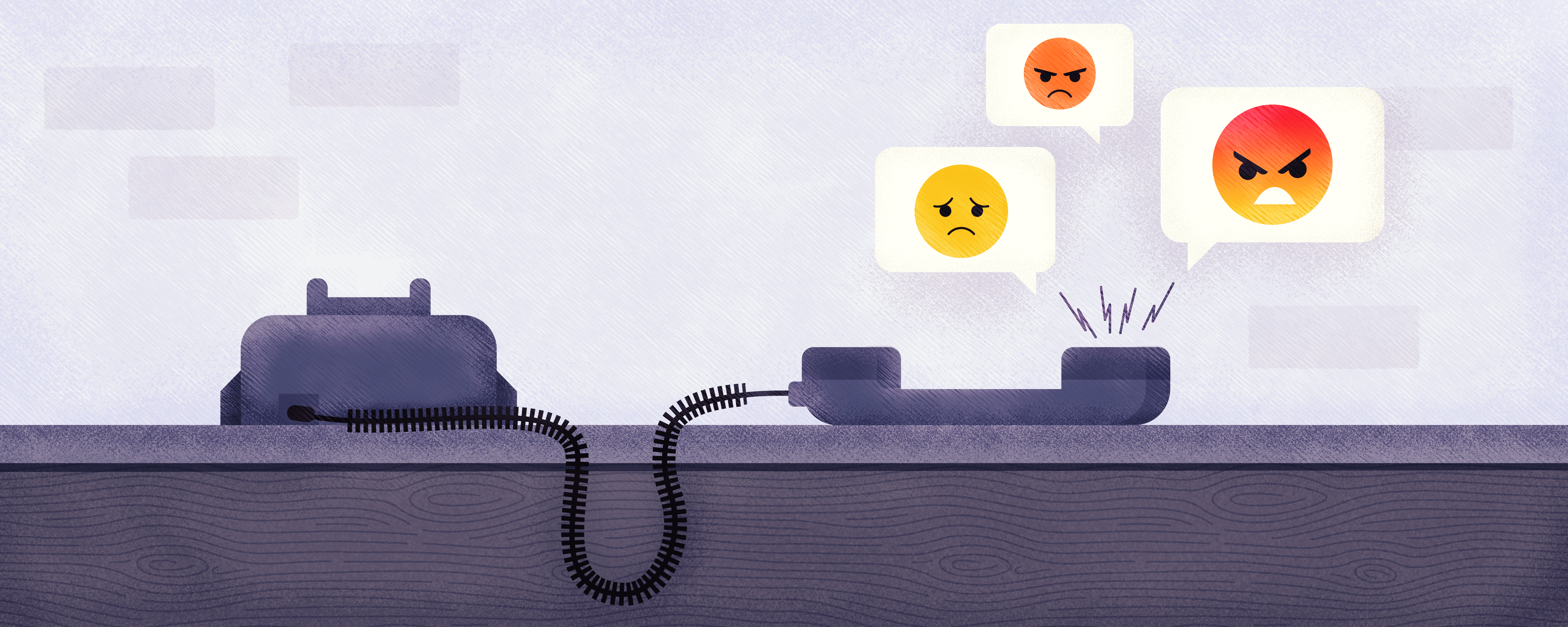 The WORST phone support experiences
