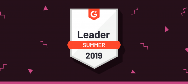G2 Crowd names Freshcaller a Summer Leader