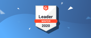 Freshcaller gets recognized by G2 as Winter Leader