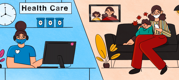 How to leverage the phone system to improve patient engagement