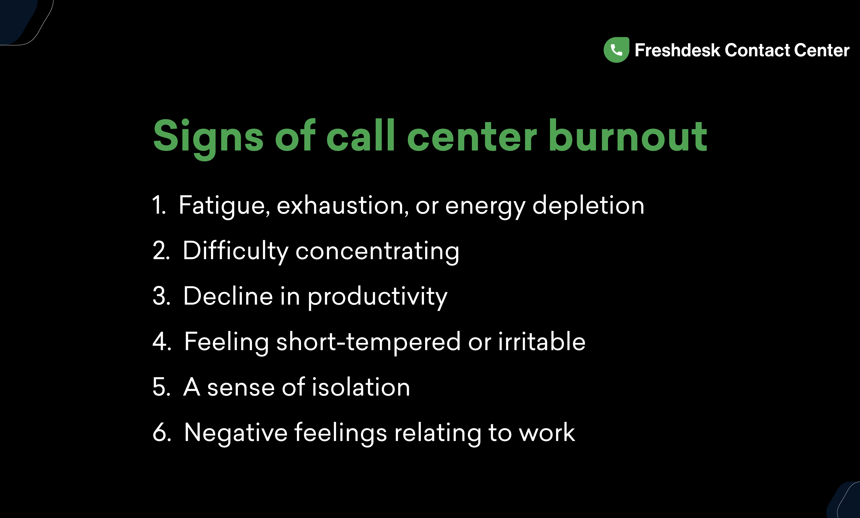 signs of call center burnout (1)