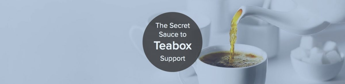 How Teabox Brews Happiness Through Customer Support