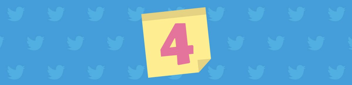 4 Twitter Features You Can Leverage To Provide Great Customer Service