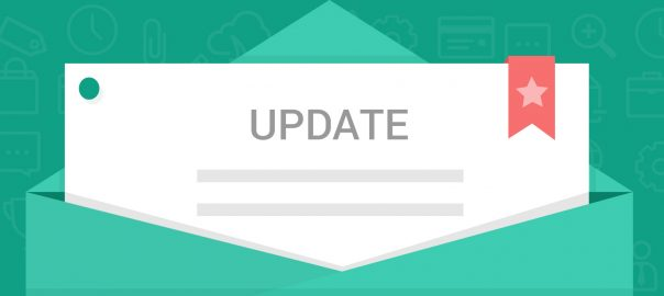 The Little Big Details Update: Gamification Widget, Forward Templates And More