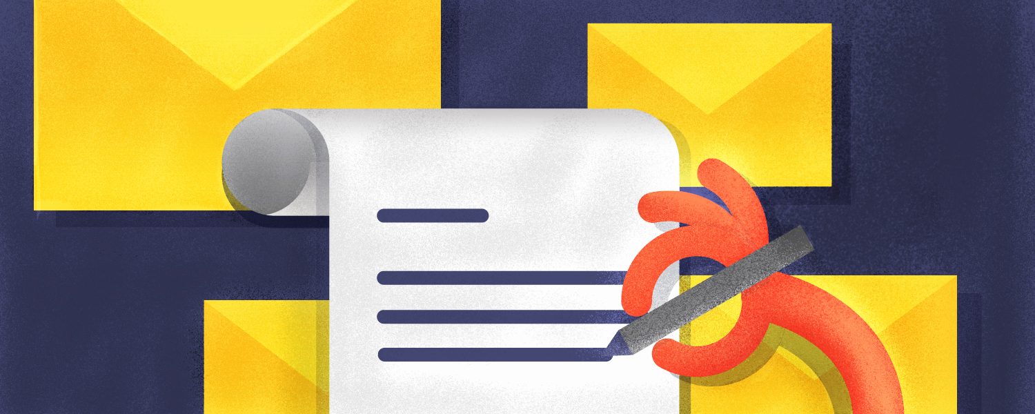 6 Simple Tips to Write a Good Support Email (with email templates)