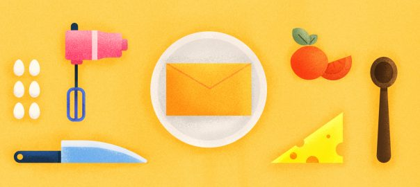 5 Ingredients of an Exceptional Support Email