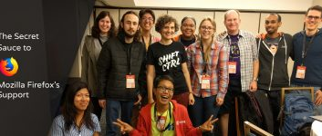 Mozilla's Secret Sauce to Customer Success Lies in Community-based Support