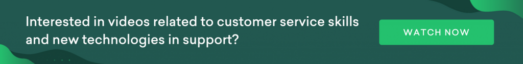 Freshdesk customer service