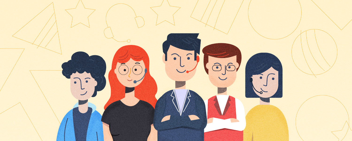 How to Retain customer support team