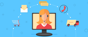6 Ways to Take Charge of Your E-commerce Customer Service