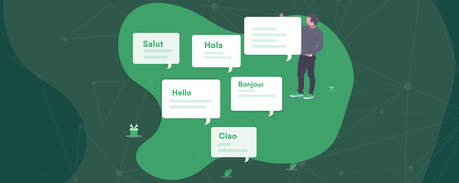 Webinar: Multilingual Customer Service — A Competitive Differentiator