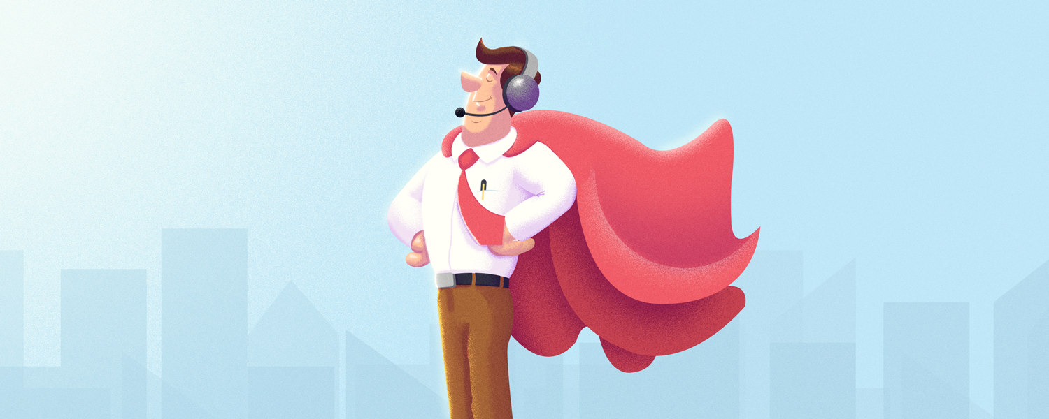 How to Recruit and Hire for Customer Support [Infographic]