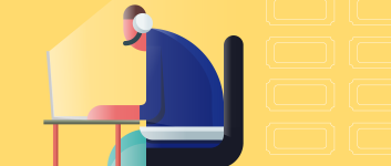 5 Brilliant Ways to Keep Remote Customer Support Team Productive and Engaged