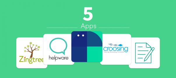 5 Apps to Help your Support Teams Provide Great Service and Enjoy the Holiday Season