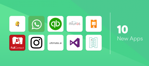 Augment Your Freshdesk with These Freshly Added Marketplace Apps
