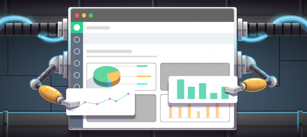 Simplify Customer Support Management with a Customized Helpdesk Dashboard