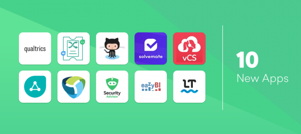 Kick Up Your Help Desk Productivity with These New Apps from the Freshdesk Marketplace