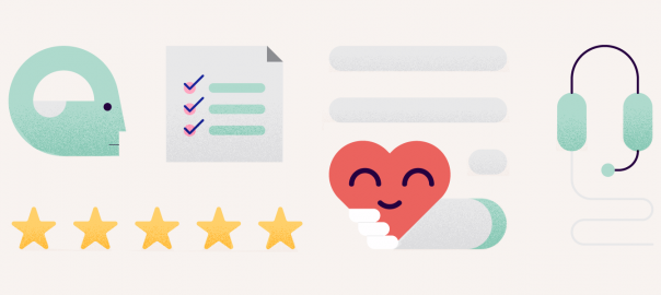 How Surveys Help You Build a Seamless Customer Support Experience