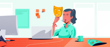 Beyond Customer Support: How to Drive Agent Wellness