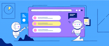Four Ways Chatbots Save Time for Your Support Team