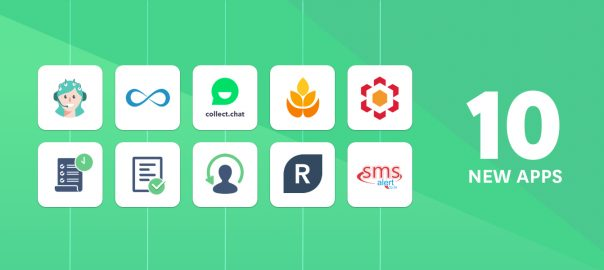 Beat The Funk At Work With Our Latest Marketplace Apps