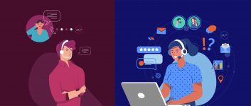 Contact Center vs Call Center: What is the Difference?