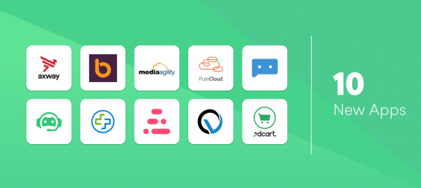 Start the New Decade on a Positive Note with These 10 Marketplace Apps