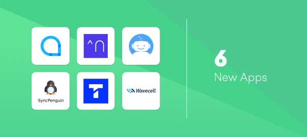 Delight Your Customers with these Productivity Enhancing Marketplace Apps