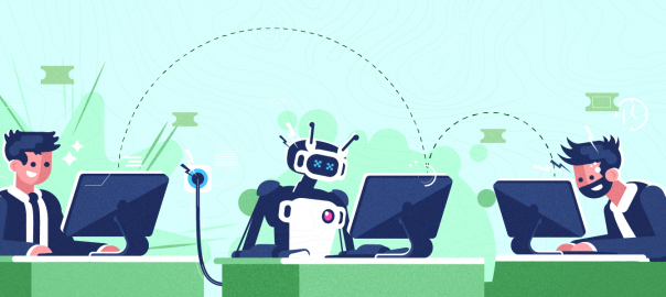 How AI is Transforming the Way Customer Service Teams Work in the 2020s