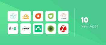 10 Marketplace Apps to Help You Fire on All Cylinders Even as You Adjust to the New Normal