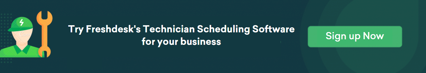 Technician Scheduling Guide: Challenges, Best Practices and 5 Tips to Improve