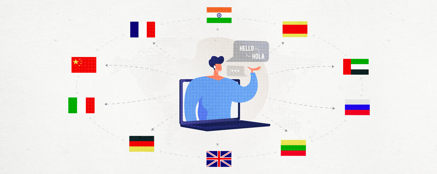 The Importance of Human Translation in Multilingual Customer Support