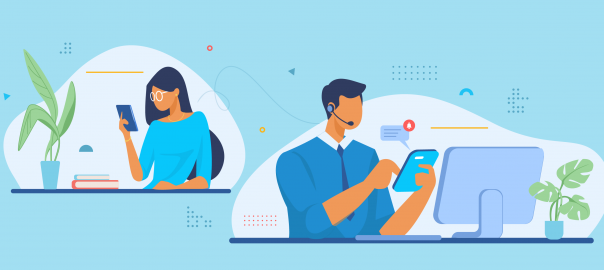Nine reasons your customers want to be able to text support