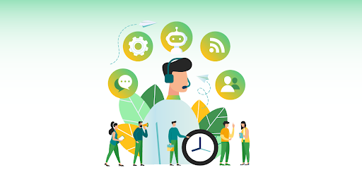The Future of Customer Service Technology: 5 Key Trends