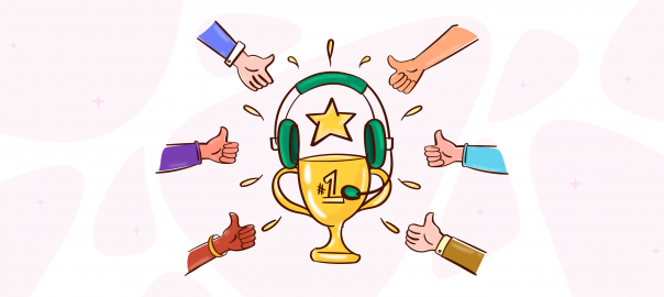 Best Customer Service Companies in 2021 (With Actionable Learnings)