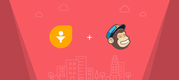 MailChimp Integration: Bring sales and marketing together