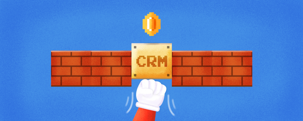 11 factors that'll help you choose your sales CRM