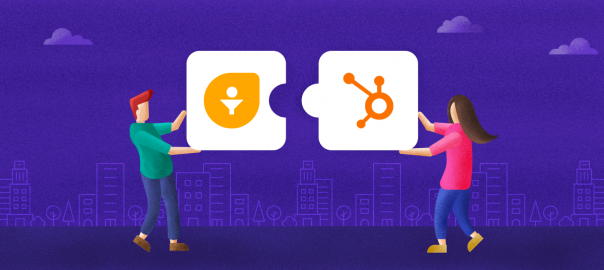 Another Integration – Now it's for HubSpot Marketing