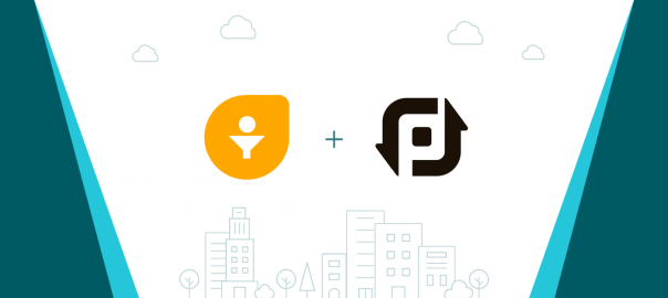 Connect all your apps with Freshsales using PieSync's Intelligent Syncing