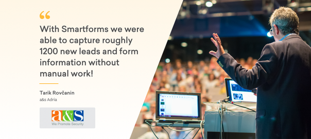 How a&s Adria used Freshsales to automate inbound lead management and to expedite bulk emails