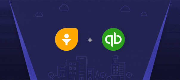 Introducing QuickBooks integration: Track customer sales history from QuickBooks in Freshsales