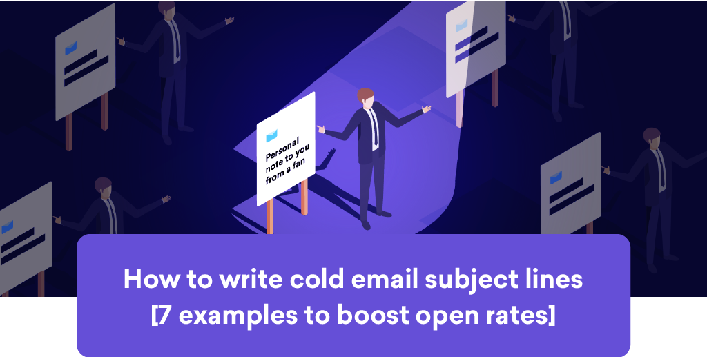 7 Best Email Subject Lines To Boost Open Rates Freshsales Blogs