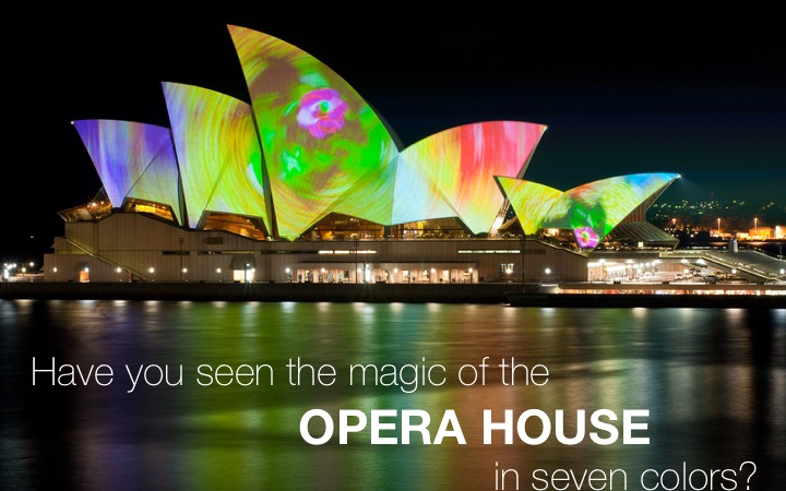 Andy Farquharson Opera House