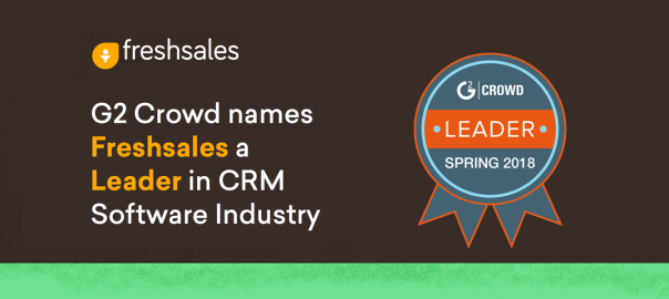 G2-Crowd-lists-Freshsales-Top-CRM-for-Small-Business