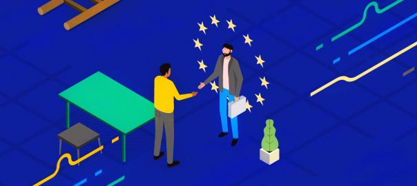 GDPR is not just about compliance, it's all about customer centricity