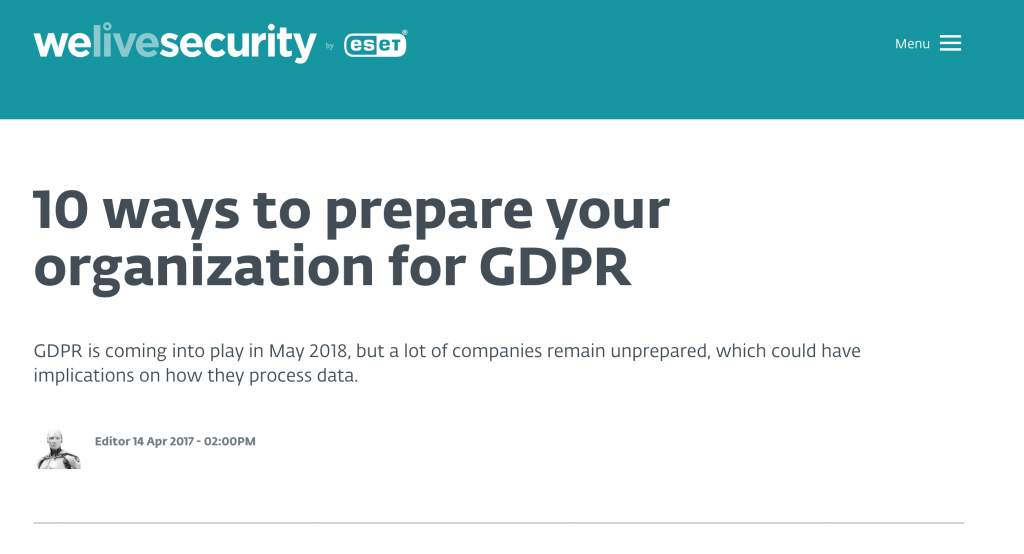 Article_10waystoprepforGDPR_Freshsales_Blog_Resource
