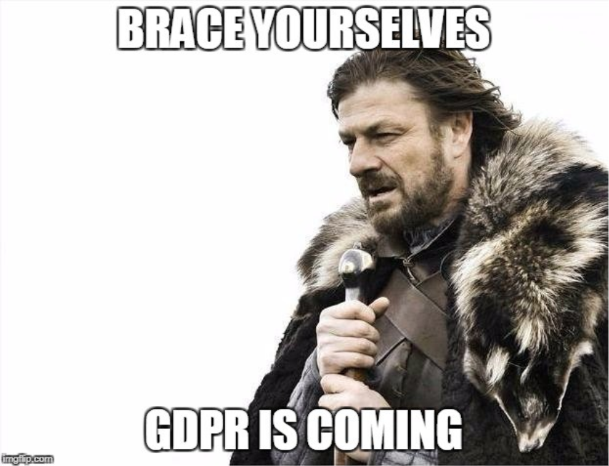 GDPR_is_coming_meme_Freshsales